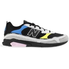 《セール開催中》NEW BALANCE メンズ スニーカー&テニスシューズ(ローカット) ライトグレー 8 革 / 紡績繊維 XR