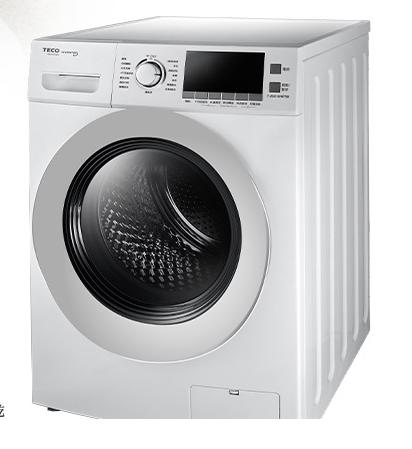 【領券95折無上限】TECO 東元 11公斤 變頻 洗脫烘 滾筒洗衣機  WD1161HW