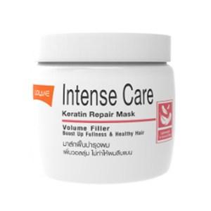 LOLANE高效修護角蛋白髮膜200ml-細髮及坍塌髮質護理