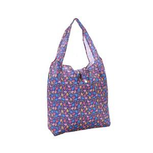 英國ECO購物袋 花漾