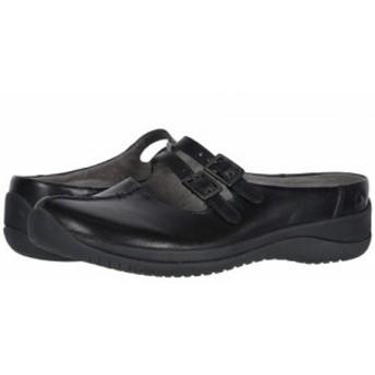 Earth アース レディース 女性用 シューズ 靴 フラット Kara Monza Black Soft Calf【送料無料】