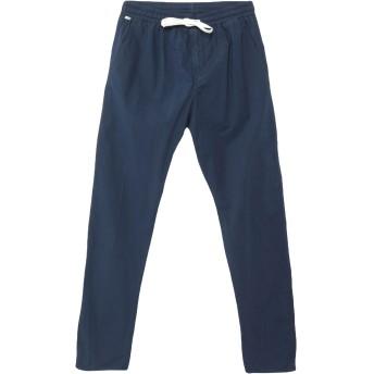 《9/20まで! 限定セール開催中》SEVENTY SERGIO TEGON メンズ パンツ ダークブルー 48 コットン 98% / ポリウレタン 2%