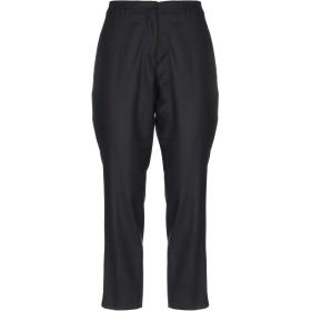 《セール開催中》MIU MIU レディース パンツ ブラック 46 バージンウール 100%