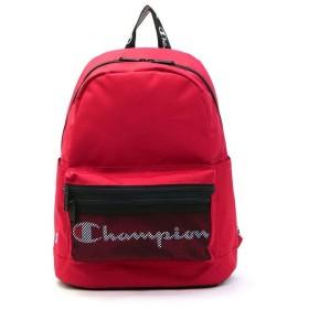 ギャレリア チャンピオン リュックサック Champion ユージン デイパック A4 57422 ユニセックス レッド F 【GALLERIA】