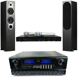 MP3收音播放 遙控功能 大功率輸出營業用機