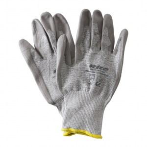 百潤牌耐切割手套三級