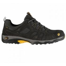 ジャックウルフスキン Jack Wolfskin メンズ シューズ・靴 ランニング・ウォーキング Vojo Walking Shoes Burly Yellow