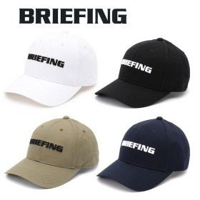 BRIEFING ブリーフィング ゴルフ MENS BASIC CAP BRG193M36