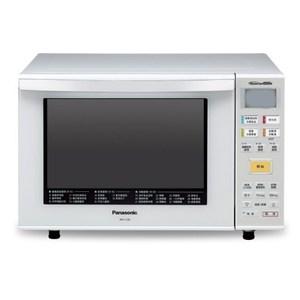 【Panasonic 國際牌】23公升光波燒烤變頻微波爐 NN-C236