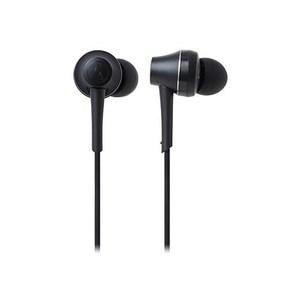 Audio-Technica 鐵三角 ATH-CKR75BT 無線藍牙耳道式耳機 黑色