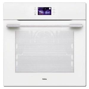 Amica 波蘭進口崁入式12種行程3D立體旋風烤箱EB-81064