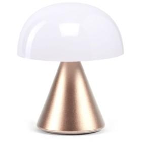 イデアセブンスセンス LEXON MINA LEDミニランプ(ゴールド)