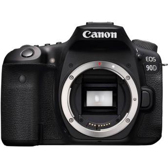 CANON EOS 90D ボディ [デジタル一眼レフカメラ(約3250万画素)] デジタル一眼カメラ