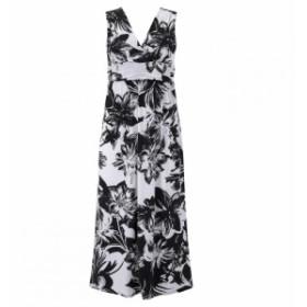 ヌガーロンドン Nougat レディース ワンピース ワンピース・ドレス Sicily Floral Maxi Dress Multi-Coloured
