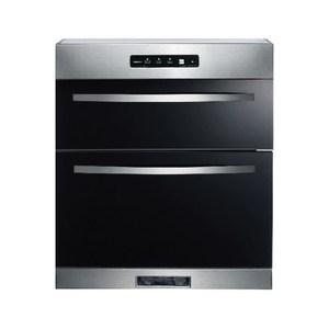 TD3665L莊頭北落地式烘碗機