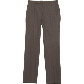 《期間限定セール開催中!》INCOTEX メンズ パンツ ミリタリーグリーン 46 コットン 100%