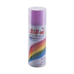 恐龍漆必艷-紫色110 400ml