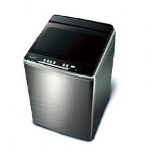 國際牌 NA-V150GB  15公斤 nanoe X直立式變頻洗衣機不銹鋼