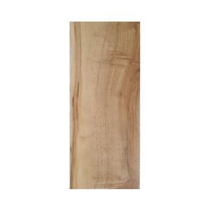 防水卡扣塑膠地板 6x36吋 淺榛木 0.5坪