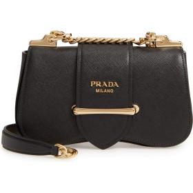 [プラダ] レディース ハンドバッグ Prada Sidonie Leather Shoulder Bag [並行輸入品]