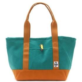 ギャレリア チャムス トートバッグ CHUMS Tote Bag Sweat Nylon A4 CH60 2674 CH60 0686 ユニセックス ブルー F 【GALLERIA】