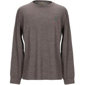 《期間限定 セール開催中》POLO RALPH LAUREN メンズ T シャツ ドーブグレー XS コットン 100%