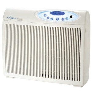 Opure 臻淨 A4 DC節能光觸媒殺菌醫療級HEPA空氣清淨機
