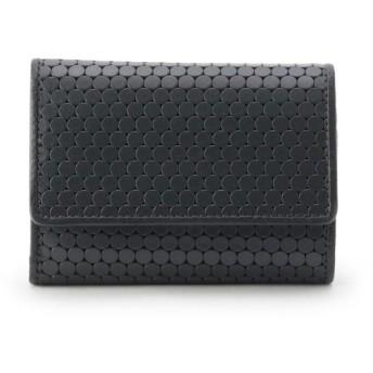 [マルイ] CARDINALE(カルディナーレ)ミニ三つ折財布/ヒロコ ハヤシ(HIROKO HAYASHI)