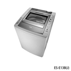 【SAMPO聲寶】13KG好取式定頻單槽洗衣機ES-E13B(J)