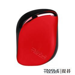 【TANGLE TEEZER提碁】利物浦攜帶梳-紅色