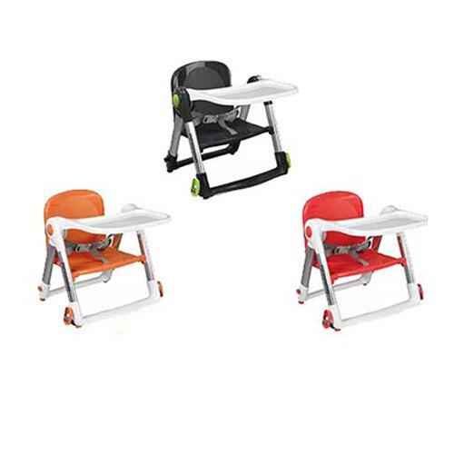 英國 Apramo Flippa dining booster 可攜式兩用兒童餐椅(QTI)★愛兒麗婦幼用品★