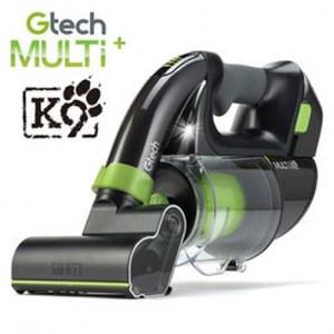 Gtech 小綠 Multi Plus K9 寵物版無線除蟎吸塵器