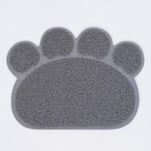多功能寵物墊小號-灰黑