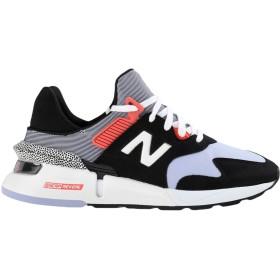 《セール開催中》NEW BALANCE レディース スニーカー&テニスシューズ(ローカット) ライトパープル 6 革 / 紡績繊維 997