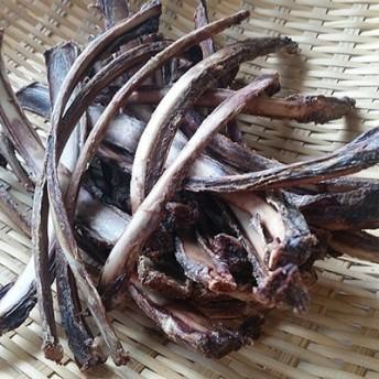 えぞ鹿肉リブ骨(バラ)たっぷり1.0kg[Ta502-P035]