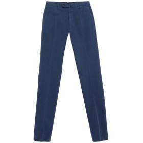 《期間限定セール開催中!》INCOTEX メンズ パンツ ブルー 44 コットン 97% / ポリウレタン 3%