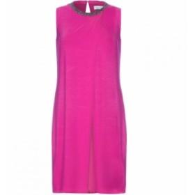ダンセル Damsel in a Dress レディース ワンピース ワンピース・ドレス Clarence Dress Pink