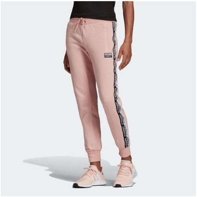 全品送料無料! 01/14 17:00〜01/16 17:00 アディダス公式 セール価格 ウェア ボトムス adidas カフ パンツ / Cuffed Pants