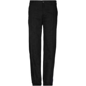 《セール開催中》MISSONI メンズ パンツ ブラック 48 コットン 100%