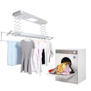 台熱牌萬里晴曬衣乾衣組(乾衣機+TCM-210MS)(附基本安裝)乾衣機+210MS