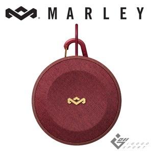 Marley No Bounds 無線防水藍牙喇叭黑色