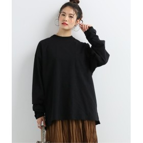 FIT FOR フィットフォー VORTEX WIDE LONG SLEEVE Tシャツ