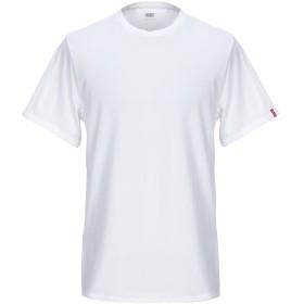 《期間限定セール開催中!》LEVI'S RED TAB メンズ T シャツ ホワイト S コットン 100%