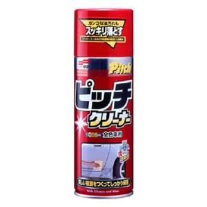 Soft99 新柏油清潔劑