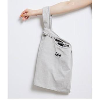 【ROPE' PICNIC:バッグ】【Lee(リー)】CONVENIENT BAG