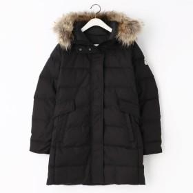 [マルイ] <PYRENEX>Grenoble Jacketファー付きダウンジャケット/グランドパーク(GRAND PARK)