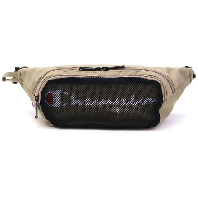 Champion チャンピオン ウエストバッグ ユージン 57421
