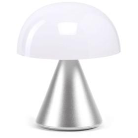 イデアセブンスセンス LEXON MINA LEDミニランプ(アルミニウム)
