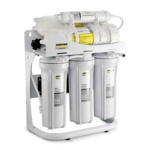 凱馳 WPC 100 RO 逆滲透過濾器WPC100 五階段過濾系統