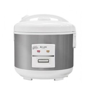 元山 機械式電子鍋 YS-5061RC
